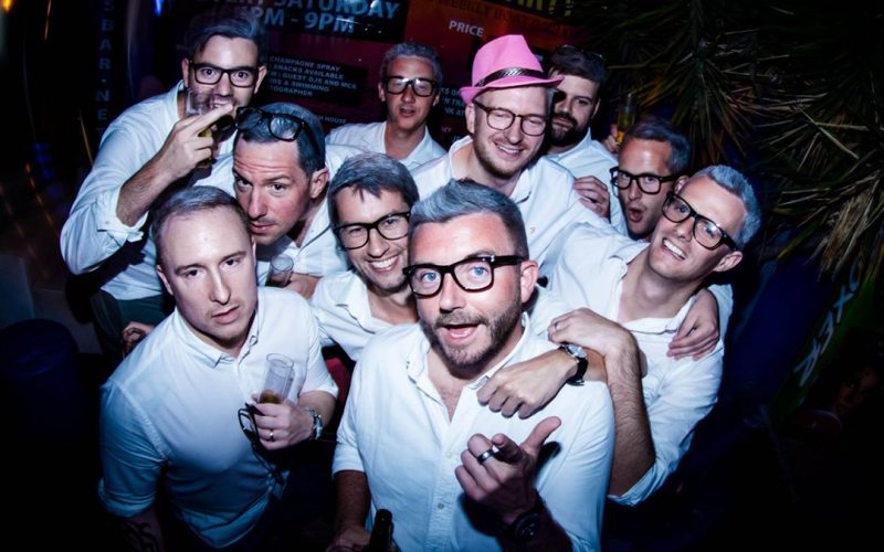 stag party vip best deals