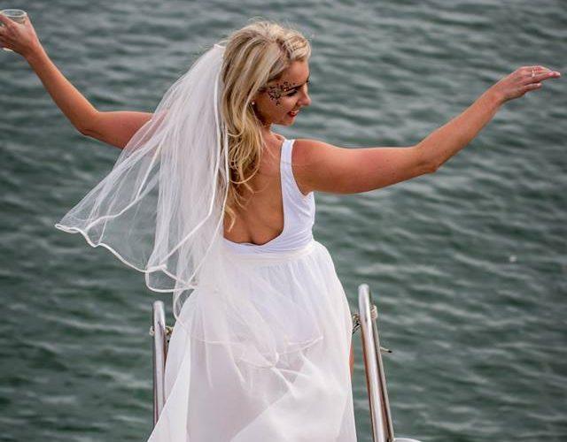boat bride