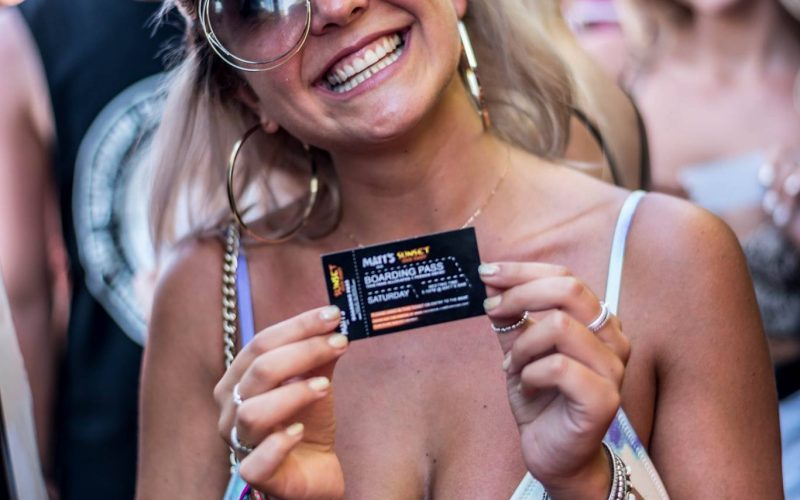 boat party ticket albufeira
