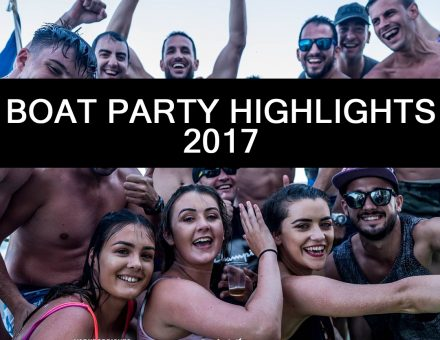 best boat party albufeira