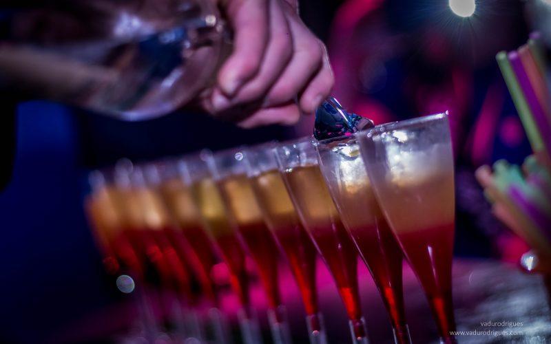 cocktail lesson