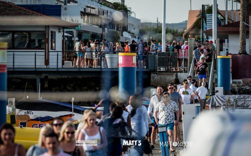 biggest boat party vilamoura