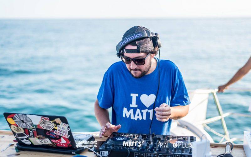 boat party dj albufeira