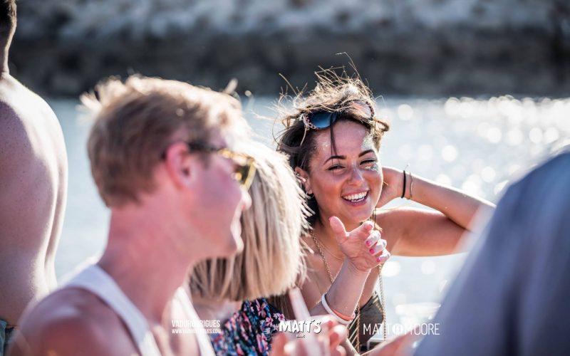 girls boat party albufeira