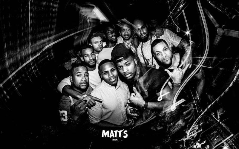 stag matts bar