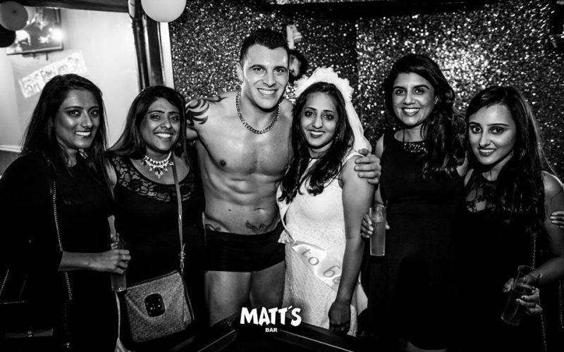 matts bar stripper